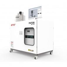 μ-401A-RG Lab Evaporation Deposition Platform