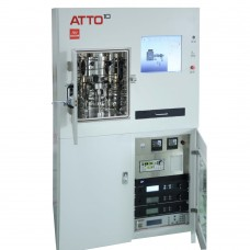 ATTO10-S High Vacuum Magnetron Sputtering Coating Machine