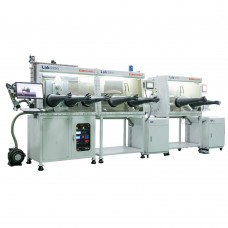 ATTO10-SG High Vacuum Magnetron Sputtering Coating Machine & Glove Box
