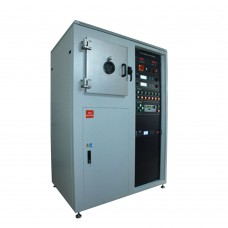 Mop400-S Manual High Vacuum Magnetron Sputtering Coating Machine