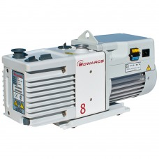 Edwards RV8 Rotary Vane Dual Stage Mechanical Vacuum Pump