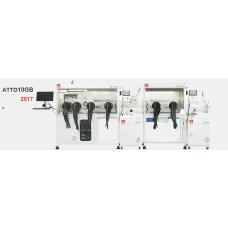 0-200° Low Temperature Evaporators