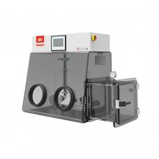 α-650A Acrylic Glove Box With Auto Purging System