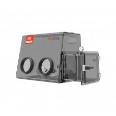 α-650A Acrylic Glove Box With manual operation Purging