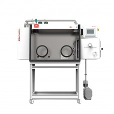 α-1000P Mini Glovebox With Auto Purging And Gas Purification
