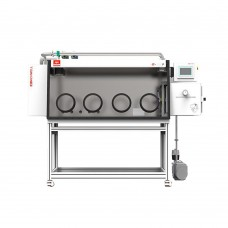 α-1800P Mini Glovebox With Auto Purging And Gas Purification