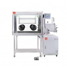 α-1200U Separated Two-sided Inert Vacuum Controlled Atmospheres Glovebox