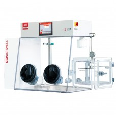 α-650A Acrylic Glove Box With Auto Purging And Gas Purification