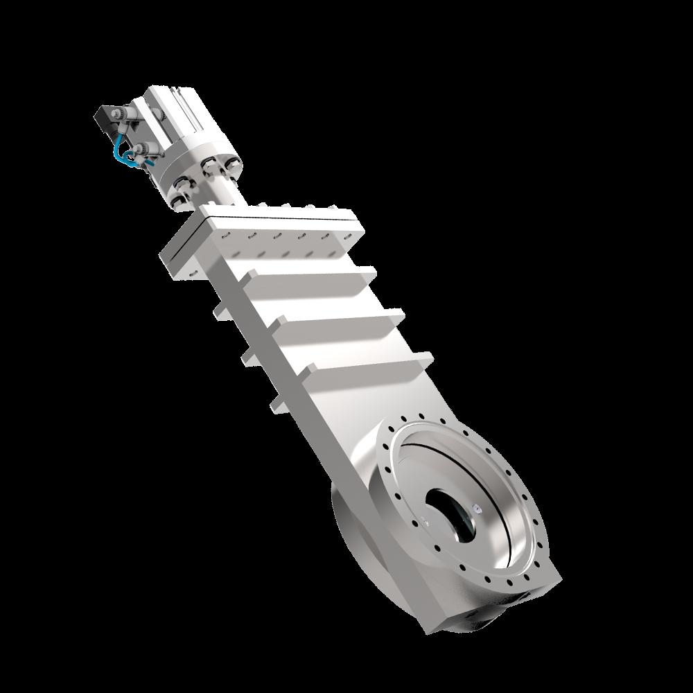 PVA-160 Flapper valve